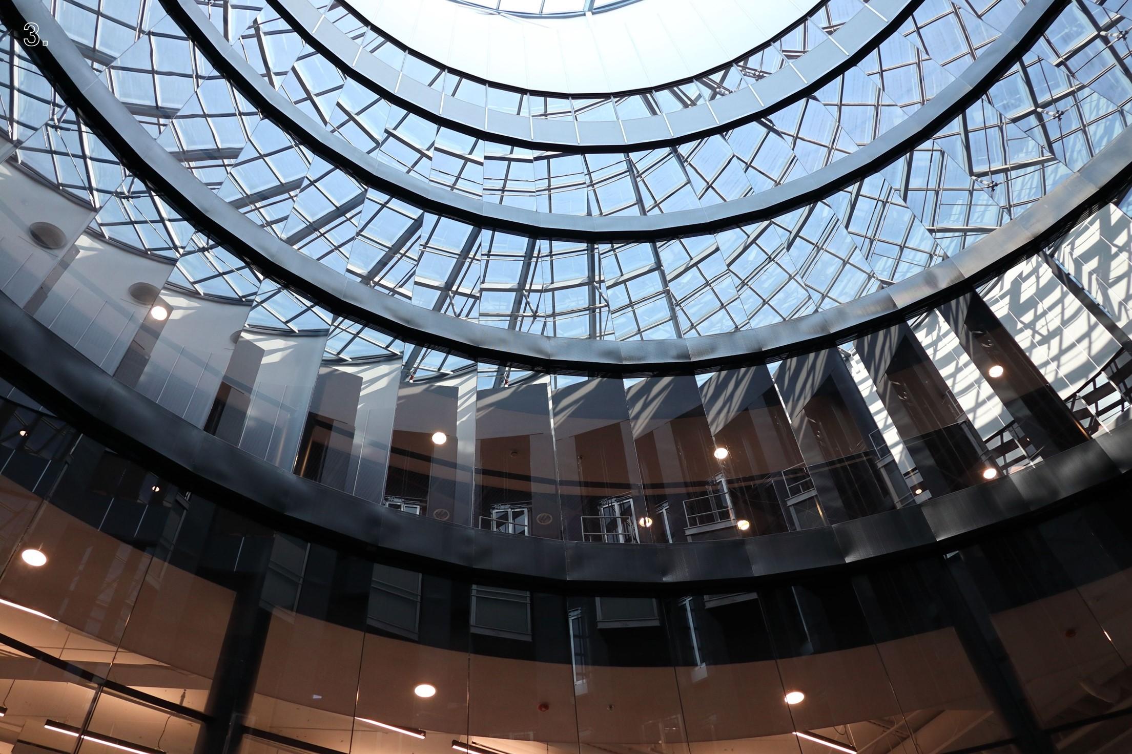 Atrium-aula, Säteri 6